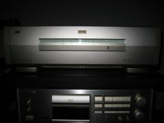 JVC HM DR10000 D VHS S VHS VHS Video Recorder Top Cond