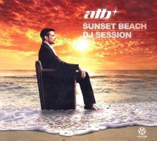 Sunset Beach DJ Session Musik