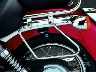 Fehling Honda Shadow VT 125 C 99 09 Satteltaschen Halter