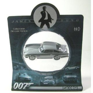 Aston Martin DB 5 James Bond   Fit the Box Spielzeug