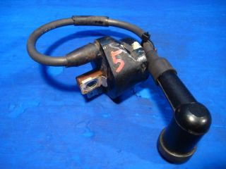 CAGIVA ROADSTER 125 Zündspule ignition coil 5