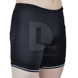 Men Bike Bicycle pants Shorts Padded Breathable DB122