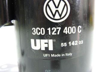 Passat TDI Kraftstofffilter Dieselfilter Filter 3C0 127 400 C
