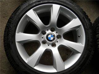 Original BMW Alufelgen 5 Serie 5er F10 F11 6er F12 F13 Sternspeiche