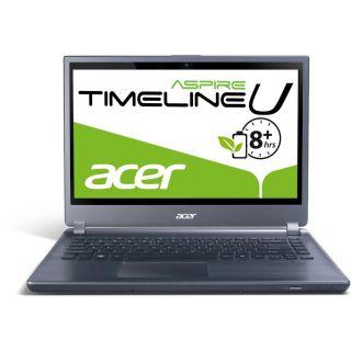 Acer Aspire M5 Notebook Netbook Laptop 128GB SSD Windows 8 Intel Core