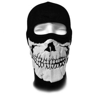 Halloween Sturmhaube Ski Motorrad Sturm Maske