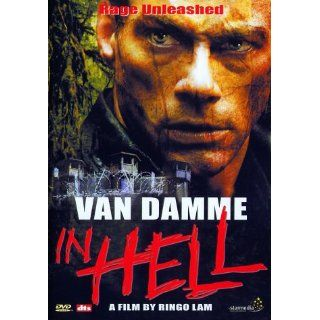 In Hell   Rage Unleashed (FSK 16) Jean Claude van Damme