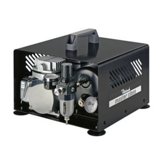 39138   Revell Airbrush Kompressor master class