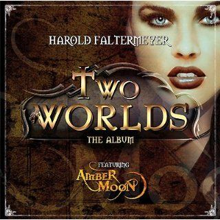 Harold Faltermeyer`s Two Worlds   The Album Musik