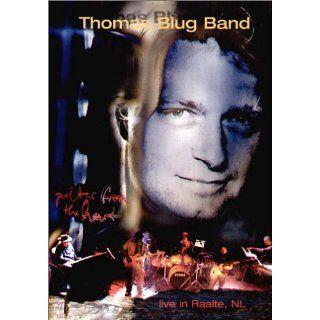 Thomas Blug Band   Guitar From The Heart/Live DVD Thomas