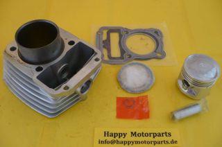 Dirt Bike / Pit Bike /ATV/Quad Zylinder Set CG 125 ccm