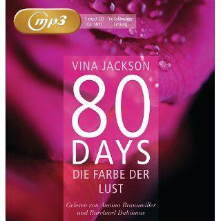 80 Days   Die Farbe der Lust Vina Jackson, Annina