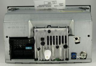 SD Radio Navigation Blaupunkt TravelPilot FX Nachrüst Kit FORD KUGA