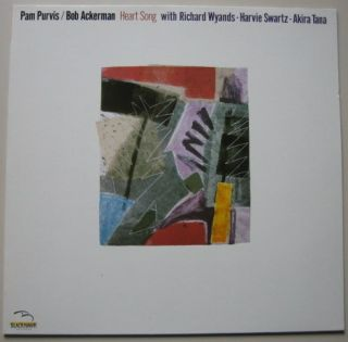 PAM PURIS / BOB ACKERMAN   HEART SONGBLACK HAWK M