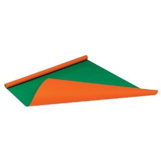 NIPS 139715222 PACKPAPIER ROLLE BI COLOUR, B 75 cm x L 4 m, orange