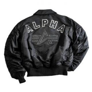 Alpha Industries Jacke CWU Big A Bekleidung