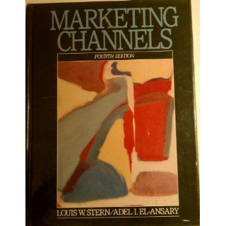 Marketing Channels (Prentice Hall Series in Marketing):