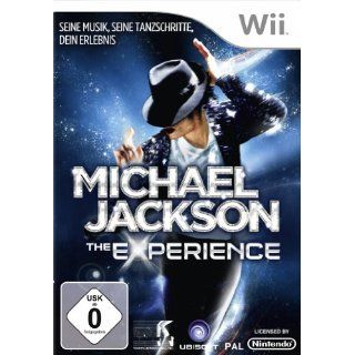 Michael Jackson   The Experience [Software Pyramide]: Games