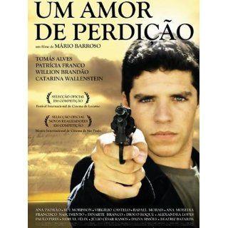 Um amor de perdição [Portugal Import] Rafael Morais