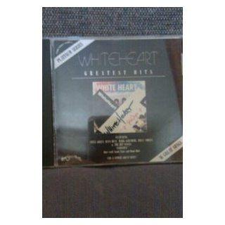 White Heart Greatest Hits (UK Import) Musik