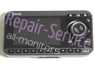 Audiovox 136 4804/XpressRCi XM LCD Screen Repair Service XMCK30P