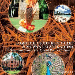 Hawaiian Chantthe Lyrical Poe Musik