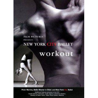 New York City Ballet Workout [UK IMPORT] Barbara Adolph