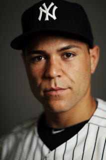 Tampa, FL   February 27: New York Yankees Photo Day   Phil Hughes Photographic Print by Nick Laham