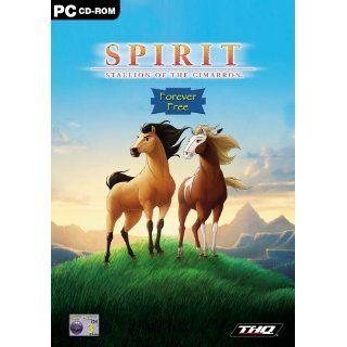 Spirit   Der wilde Mustang Games