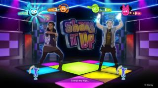 Just Dance Disney Party: Nintendo Wii: Games