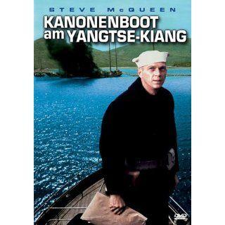 Kanonenboot am Yangtse Kiang Steve McQueen, Candice Bergen