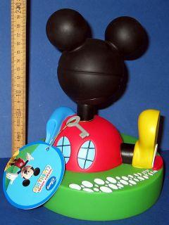 Micky Maus  Walt Disney Spardose Figur Bullyland