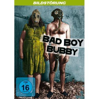 Bad Boy Bubby Nicholas Hope, Claire Benito, Ralph