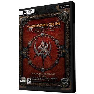 Warhammer Online: Age of Reckoning   Pre Order Pack zur Collectors