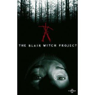 The Blair Witch Project [VHS]: Heather Donahue, Michael Williams