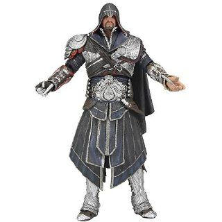 Action Figur Assassins Creed Brotherhood Ezio Onyx 17cm