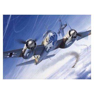 Dragon 5536   DRAGON Ju 88 C 6 Zertsörer