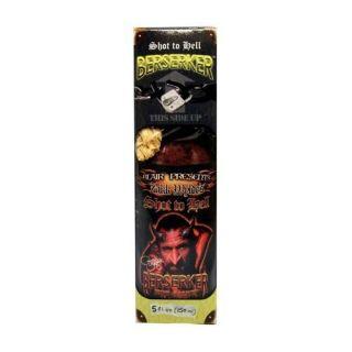 Blairs Zakks Shot to Hell Sauce 148ml Super scharfe Sauce TOP