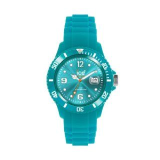 Ice Watch Damen Armbanduhr Small Sili Collection SS.TE.S.S.11: