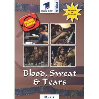 Musikladen   Blood, Sweat & Tears: Manfred Sexauer, Uschi