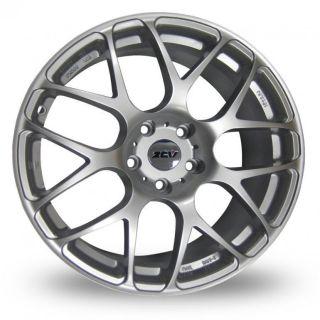 17 ZCW Rave Alloy Wheels & Nankang NS 2 Tyres   ALFA ROMEO 156