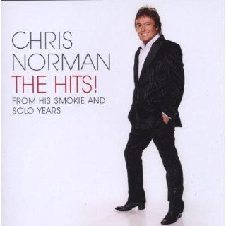 Chris Norman,The Hits From His Smokie And Solo Years.
