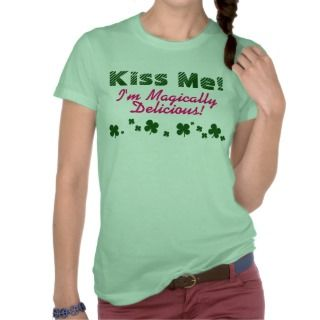 Lucky T Shirt, Funny St. Patricks Day