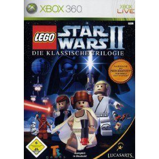 Lego Star Wars II   Die klassische Trilogie Xbox 360