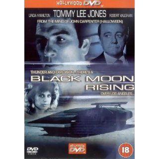 Tommy Lee Jones   Black Moon Rising [1986]   [DVD] Filme