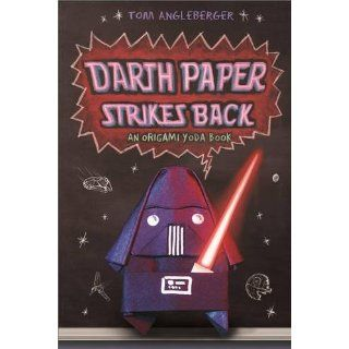 Secret of the Fortune Wookiee An Origami Yoda Book Tom