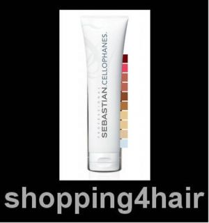 SEBASTIAN Cellophanes  PEARL BLONDE 300 ml GP163,33€/L