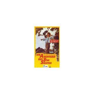 Die Abenteuer des Tom Sawyer [VHS] Tommy Kelly, Ann Gillis, May
