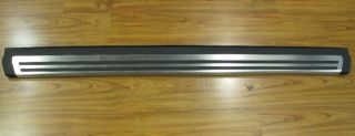VW TIGUAN SUV DOOR RUNNING BOARDS SIDE STEPS NERF BARS