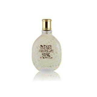 Diesel Fuel for Life 50 ml Eau de Parfum Pour Femme Spray